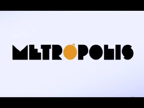 Metrópolis | 27/09/2016