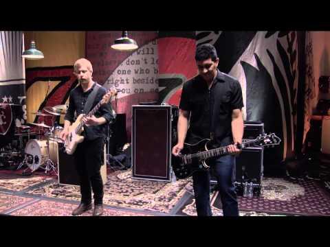 Foo Fighters - 2. Rope (LIVE @ Studio 606)