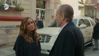 Poyraz Karayel 13. Bölüm - Bahri Baba, Poyraz'ı Affedecek Mi?