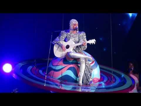 Katy Perry - Wide Awake - Witness Tour 2018