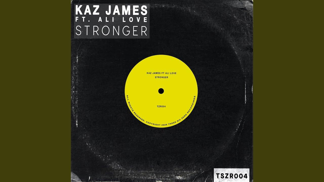 Stronger (Extended)
