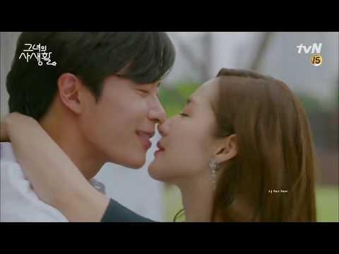 [her private life] scene kiss(รวมฉากจูบ)