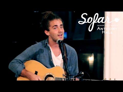 Anthony Hall - Good Morning Sunshine   Sofar Los Angeles