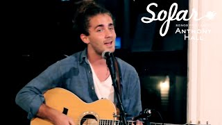 Anthony Hall - Good Morning Sunshine | Sofar Los Angeles