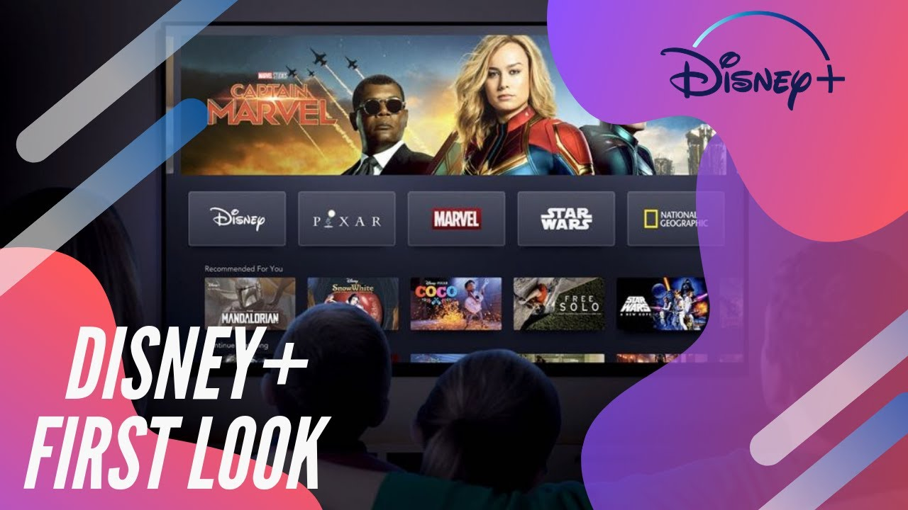 Disney+ Review - Streaming Service - Plans, Pricing, TV