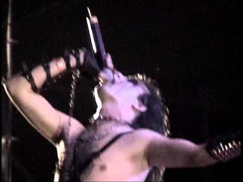 Desaster Live at Wacken 2001 off master...