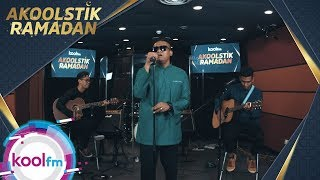 Akoolstik Ramadhan Projector Band Meskipun Kau Tahu LIVE