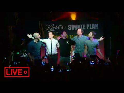 Simple Plan | Live Concert Streaming [Full Show]