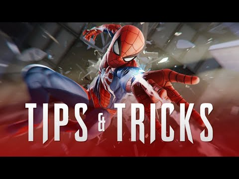Spider-Man PS4: 14 Tips & Tricks The Game Doesn't Tell You