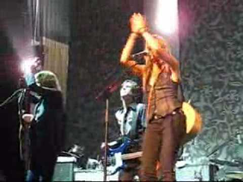 Sheryl Crow Out Of Our Heads Sydney 2008
