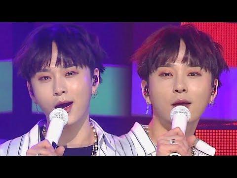 《Comeback Special》 YONG JUN HYUNG(용준형) - Go Away(무슨 말이 필요해) @인기가요 Inkigayo 20180513