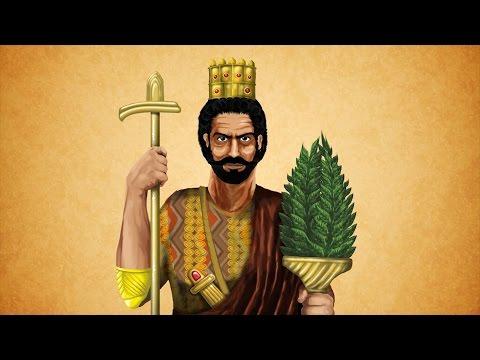 اليمن العظيم - الملك ذو نواس | King Dhu Nuwas
