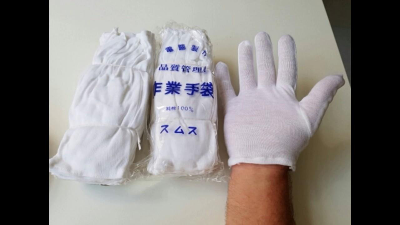 Резиновые перчатки с Али - YouTube