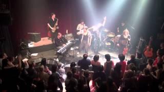 PPFC - Les flamandes - Live@Studio de l