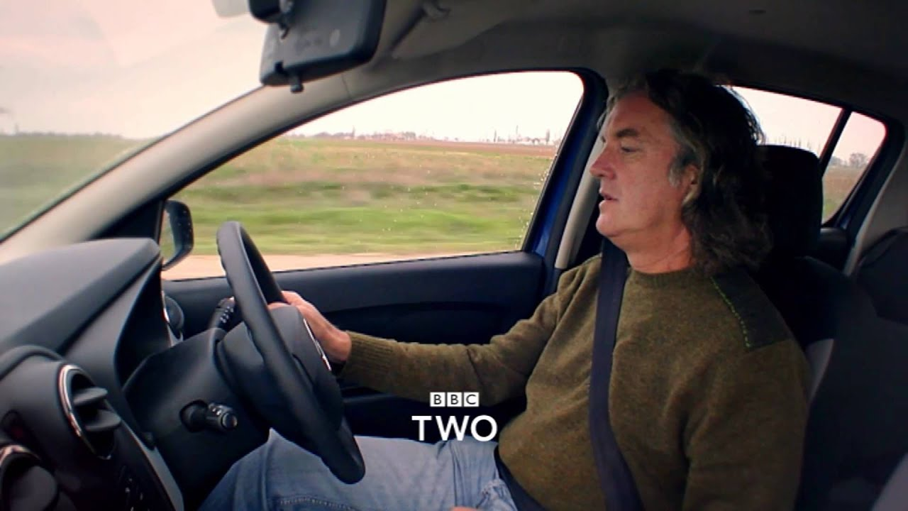 top gear series 21 james may teaser trailer bbc two youtube. Black Bedroom Furniture Sets. Home Design Ideas
