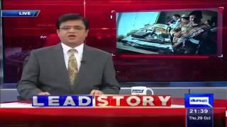 Dunya Kamran Khan Kay Sath – 29 October 2015 | Dunya News