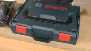 Bosch L-boxx Powertool Storage Solution At Toolsave