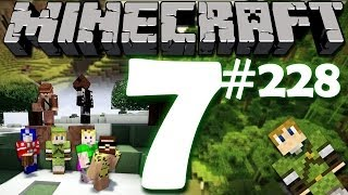 MINECRAFT SEASON 7 # 228 - Sind wir quitt? «» Let's Play Minecraft Together | HD