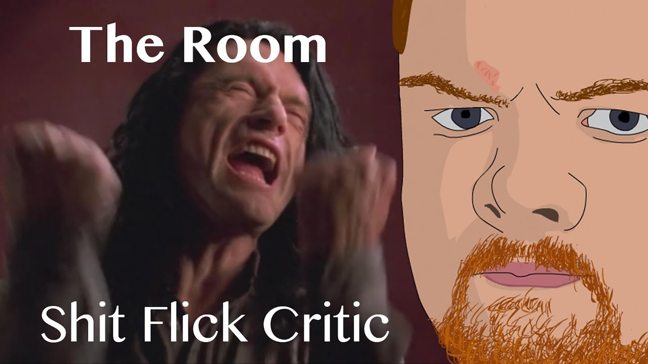 Image result for Shit Flick Critic