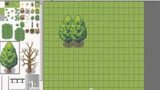 RPG Maker XP - Tutorial En Español [Parte 1] | Creación de un mapa básico