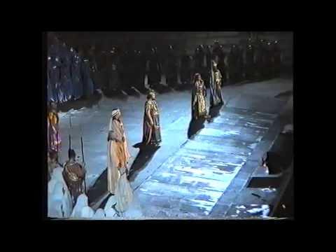 Giuseppe Verdi, Nabucco (1996)