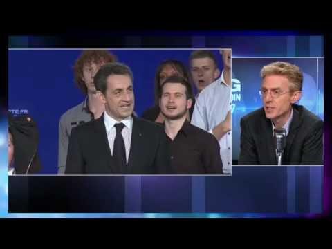 Les accusations de Patrick Buisson sur Nicolas Sarkozy
