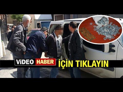 MİLAS'TA DOLANDIRICILARA SUÇÜSTÜ OPERASYON...