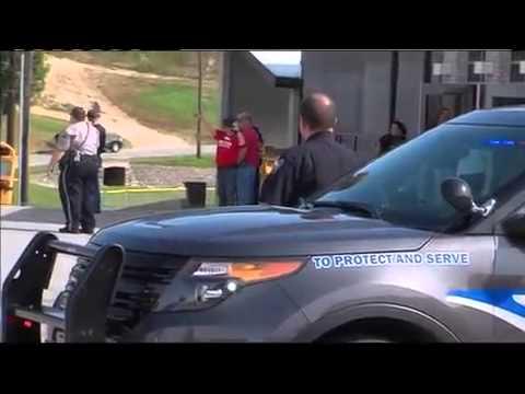 McDonald County High School Lockdown
