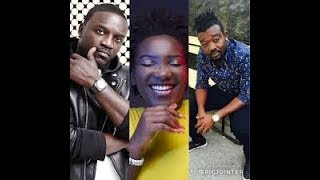 Ebony Reigns Story/ *Singer Akon* It's going on in Africa 2 (Part 1)