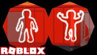 'NOUVEAU' XRAY BINOCULARS IN JAILBREAK! (Roblox Jailbreak Mise à jour)