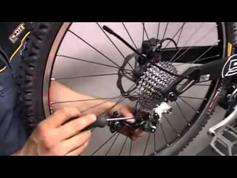 Стойка для велосипеда у каждого валяется дома!