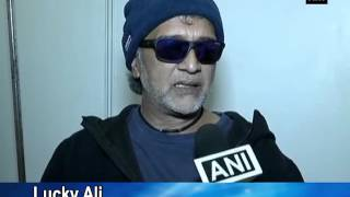 Lucky Ali Likes Being Away From Bollywood
