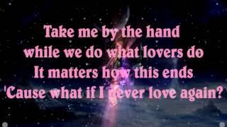 Adele   All I Ask   Higher Key Acoustic Guitar Karaoke Instrumental Lyrics Cover Sing Along