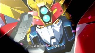 説明 スーパーロボット大戦V マイトガインかっこいいです。 そのうち、...