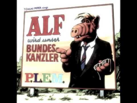 Alf Song