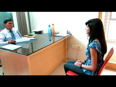 Mock SSB Interview Conducted by Cdr. S Prakash