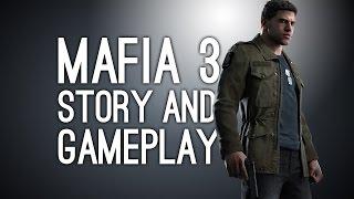 Mafia 3 Gameplay: 5 Ways Mafia 3's Open World Is Totally Unique