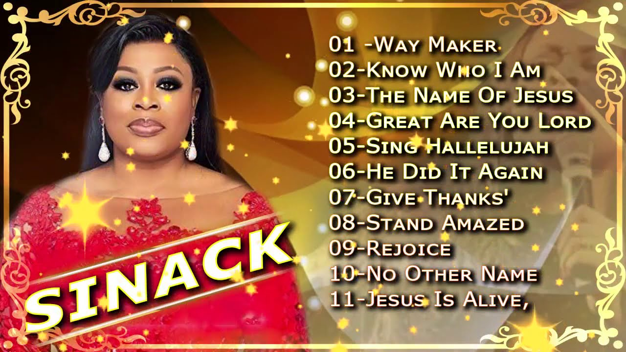Download Sinach - Non Stop Morning Devotion Worship Songs For Prayers 2020