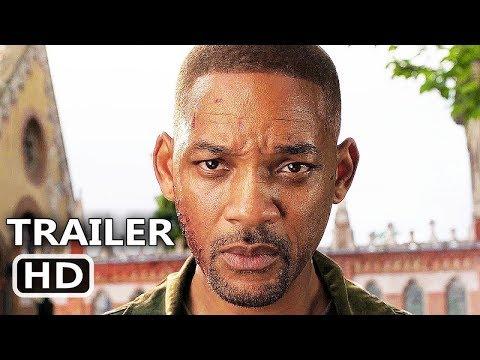 Play PROJETO GEMINI Trailer Brasileiro DUBLADO (Will Smith, 2019)