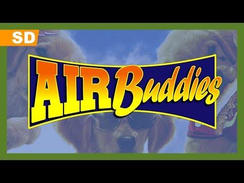 Air Buddies (2006) Trailer