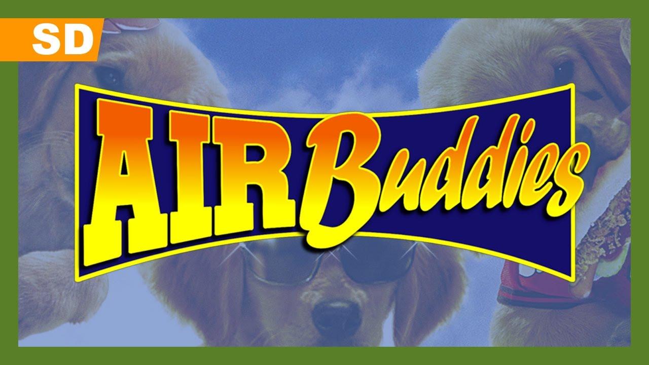 Air buddies (2006) movie screencaps. Com.