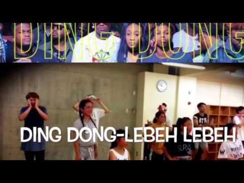 Ding Dong - Lebeh Lebeh remix