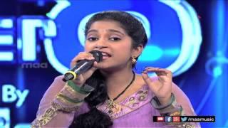 Super Singer 8 Episode 14 - Lokeshwar Yamini Performance