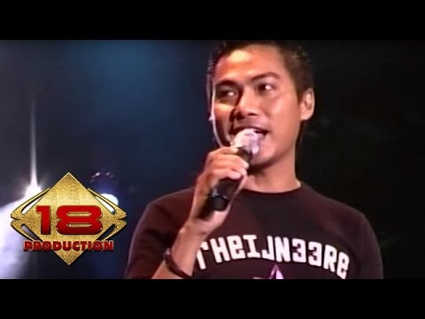 Naff - Disatu Bintang Aku Menunggu (Live Konser Gresik 7 September 2007)