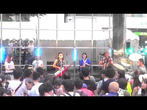 SEIGOES LIVE @新宿スクエアステーション【HD】