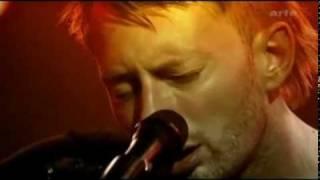 Radiohead - Street Spirit (Acoustic)