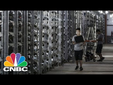 Here's What It Costs To Mine One Single Bitcoin In 115 Different Countries Across The World | CNBC