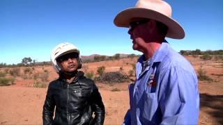 My Australia: Quad Bikes