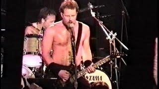 Metallica - Live in San Francisco, CA, USA (1996) [Full MetClub show] Night 2/2