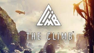 the climb vr der reinhold messner simulator 2017 sponsored